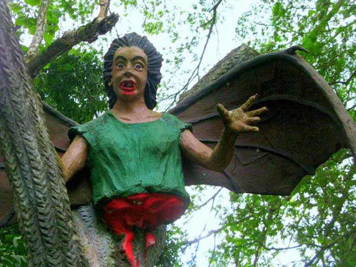 My Encounter With An Aswang  Your Ghost Stories