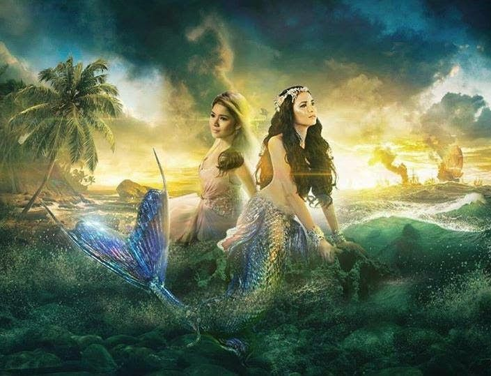Sirena Stories, the Mythical Mermaid of the Philippines |