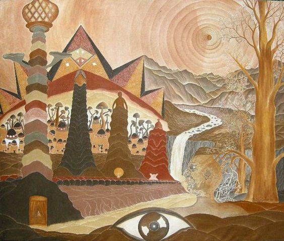 Deities & Spirits of the Manobo People | Philippine Mythology |