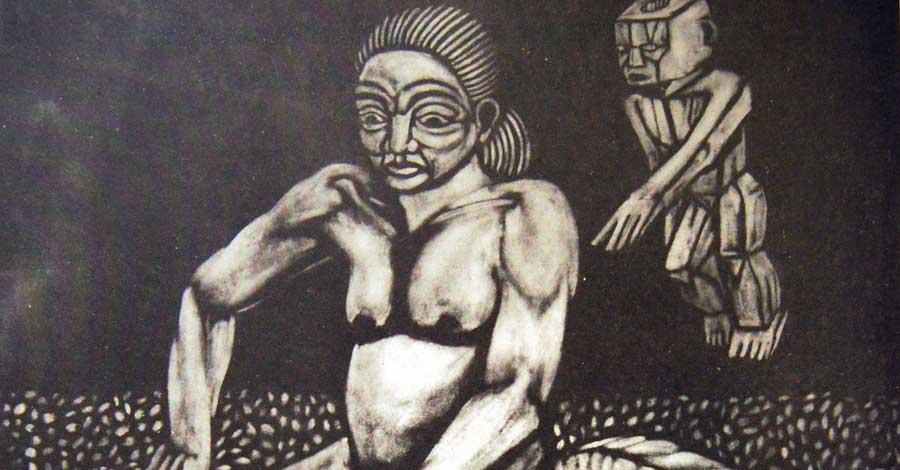 IFUGAO Origin Myth: The First Man & Woman |